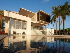 澳大利亚MountPleasant别墅设计