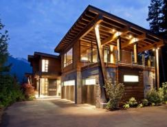 CompassPointe别墅设计
