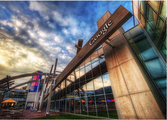 全球资讯_创新办公空间:全球各地Google办公室 - 设计之家