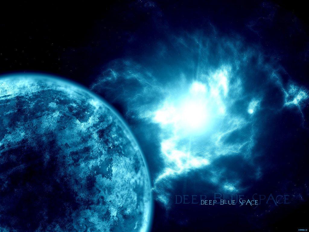 greg martin完美的太空星球绘画作品(2)图片