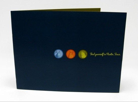 实用的画册设计作品欣赏