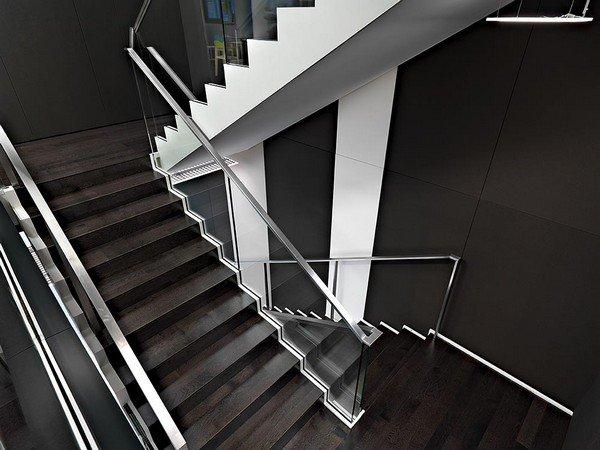 办公家具品牌Bene维也纳优雅的展厅设计