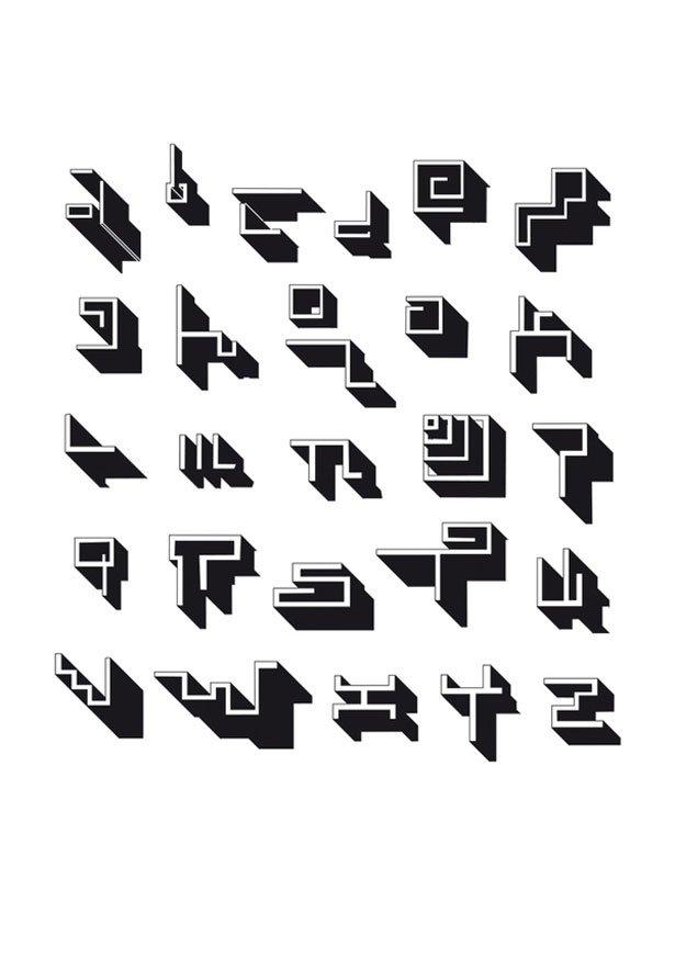 漂亮的英文字体v字体公司(4)步骤名片设计集锦图片