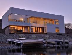 加拿大Elenko住宅设计