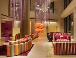 室内设计欣赏:科威特Misson