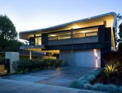 洛杉矶Hover住宅设计