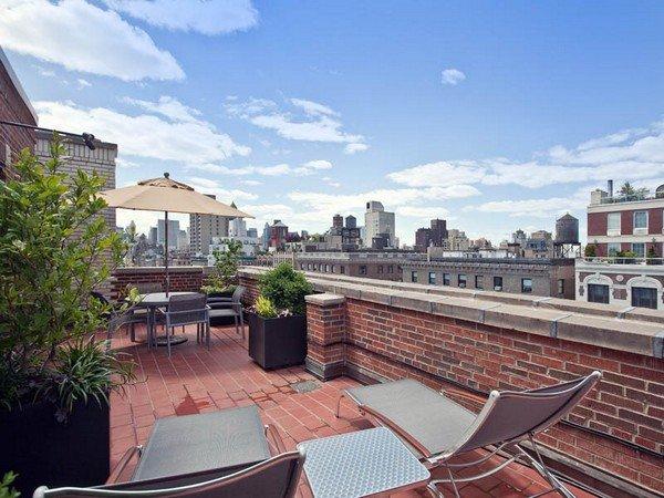 多元化的曼哈顿ParkAvenue公寓设计