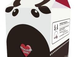 60款牛奶包装设计佳作欣赏