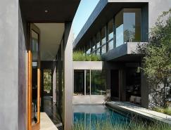 加州ViennaWay别墅设计