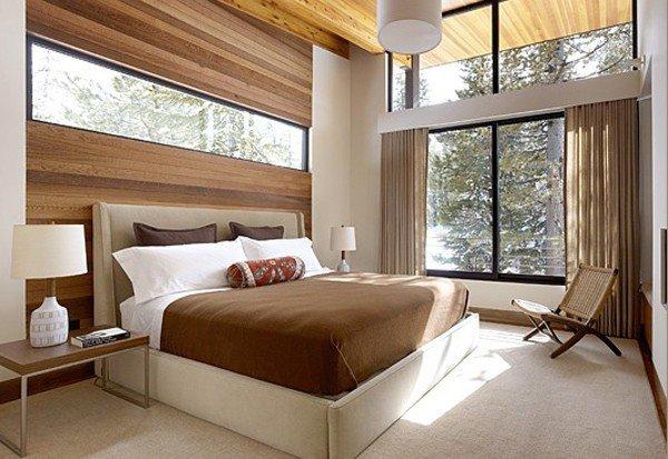 30个现代卧室装修设计