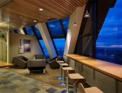 创新的办公室装修设计欣赏