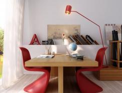 P&MStudio室内空间设计