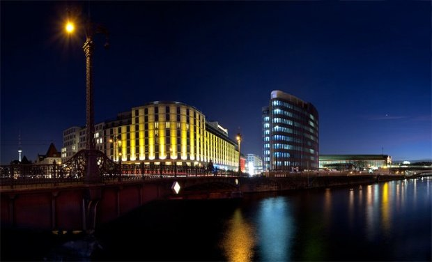 JensFersterra城市风光摄影