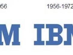 百年品牌IBM經典老廣告欣賞