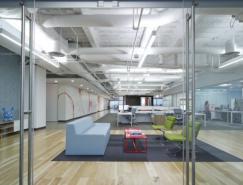美国主机商Dreamhost办公室设计