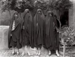 来自国家地理最受欢迎的黑白摄影作品欣赏