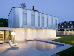 维也纳Rodaun别墅设计