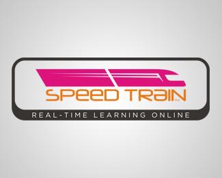 标志�y快3彩票官网元素运用实例:火车