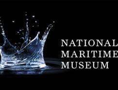 英国国家海事博物馆全新品牌形象