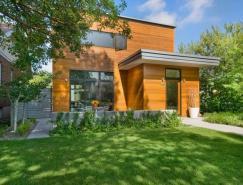 丹佛南克拉克森别墅设计