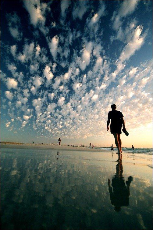 100张色彩丰富的迷人天空摄影作品