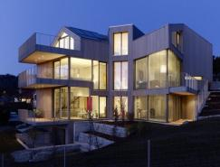 瑞士Belmont私人住宅设计