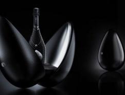 50个黑白创意包装设计欣赏