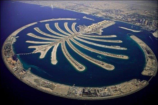100张超美的航拍摄影作品