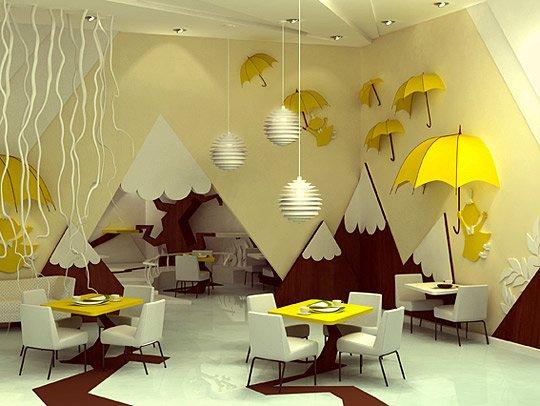 现代与传统:风格各异的室内设计欣赏