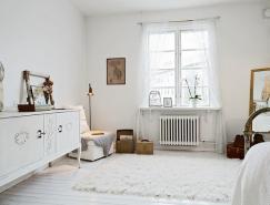 北歐風格的34平米小公寓設計