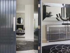 澳大利亚现代优雅的RG住宅设计