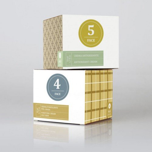40个创意包装盒设计