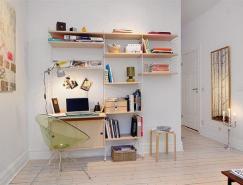30个斯堪的纳维亚风格的写字台