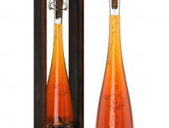 ArthurSchreiber创意酒瓶设计