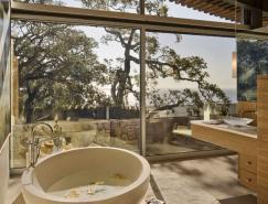 15個豪華的浴室設計欣賞