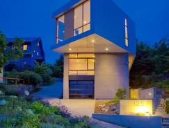 Phinney别墅设计