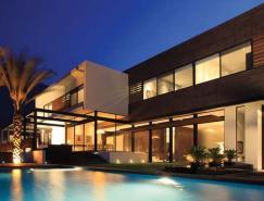 别墅欣赏:墨西哥CG豪宅
