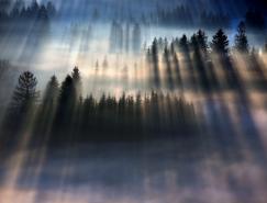超美风光摄影佳作欣赏