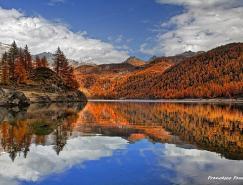 美丽的自然风光摄影集锦