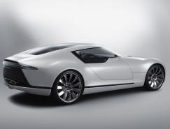 概念车欣赏:萨博AeroX