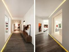 <b>羅馬Celio極簡風格公寓設計</b>