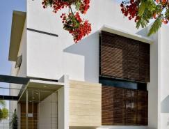 墨西哥GHouse住宅设计