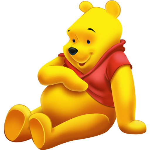 winnie-the-pooh-icon 维尼熊