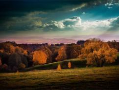 30张美丽的秋天风景摄影(1)