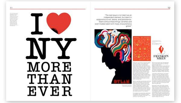20个创意特征杂志v特征(2)现代室内设计版式