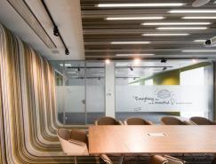 Fraunhofer研究所波尔图办公室空间设计