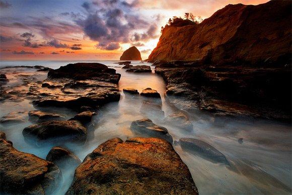 35张漂亮的海景照片欣赏