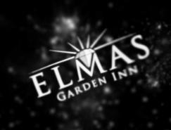 品牌设计欣赏:Elmas酒店