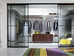 30款国外步入式衣柜设计