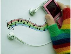 25张缤纷的彩虹主题摄影作品